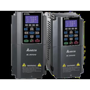 Falowniki Delta Electronics - Seria C2000