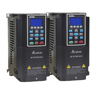Falowniki Delta Electronics - Seria CP2000