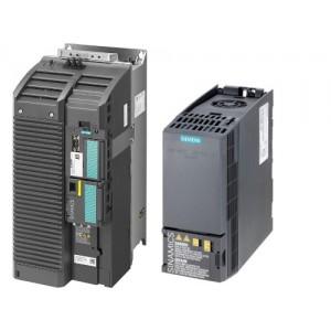 Falowniki Siemens - SINAMICS G120C