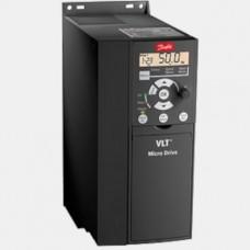 Falownik 132F0024 FC51 230V AC 3 kW Danfoss