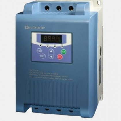 Softstart 75 kW Eura Drives HFR1075