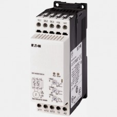 Softstart Eaton DS7 DS7-340SX009N0-N 4kW 9A 400VAC Uster:24VAC/DC 134910