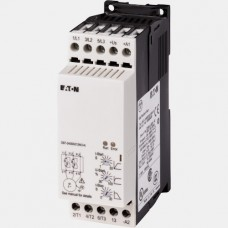 Softstart Eaton DS7 DS7-340SX012N0-N 5,5kW 12A 400VAC Uster:24VAC/DC 134911