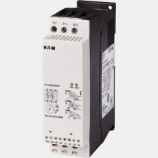 Softstart Eaton DS7 DS7-340SX016N0-N 7,5kW 16A 400VAC Uster:24VAC/DC 134912