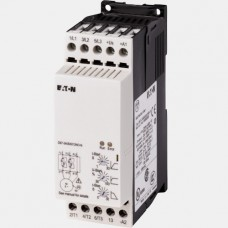 Softstart Eaton DS7 DS7-342SX009N0-N 4kW 9A 400VAC Uster: 110/230VAC 134928