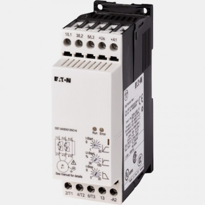 Softstart Eaton DS7 DS7-342SX032N0-N 15kW 32A 400VAC Uster: 110/230VAC 134932