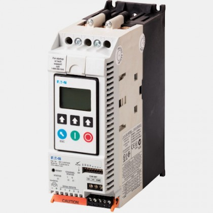Softstart Eaton S811 S811+N37P3S 18,5kW 37A 200...600VAC Uster:24VDC 168977