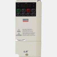 Falownik wektorowy 0,4kW 3-fazowy 400VAC LG LSLV0004-S100-4EOFNM