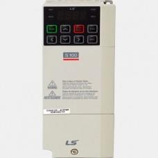 Falownik wektorowy 0,4kW 230VAC LG LSLV0004-S100-1EOFNM