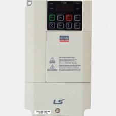 Falownik wektorowy 1,5kW 3-fazowy 400VAC LG LSLV0015-S100-4EOFNM