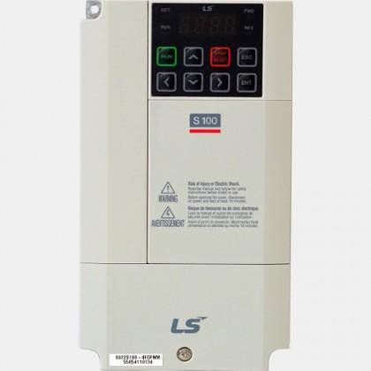 Falownik wektorowy 2,2kW 3-fazowy 400VAC LG LSLV0022-S100-4EOFNM