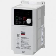 Falownik M100 LSLV0004M100-1EOFNA LG 1-fazowy o mocy 0,4 kW