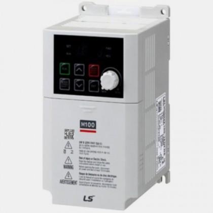 Falownik M100 LSLV0008M100-1EOFNA LG 1-fazowy o mocy 0,75 kW