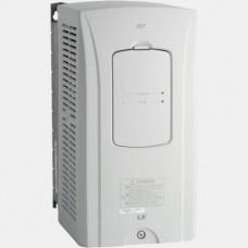 Falownik 3x400V AC 0,75 kW SV0008iS7-4NOFD LG