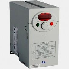 Falownik wektorowy 0,4 kW 230VAC LG SV004iC5-1F