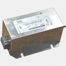 Filtr przeciwzakłóceniowy 3-fazowy klasy A 80A FEE3080-AS