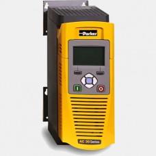 Falownik AC30 1,1/0,75 kW 3x400V AC 31V-4D0004-BE-2S-0000 Parker