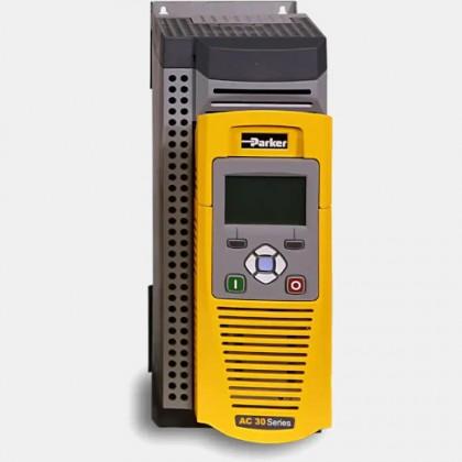 Falownik AC30 7,5/5,5 kW 3x400V AC 31V-4E0016-BF-2S-0000 Parker