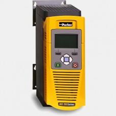 Falownik AC30 15/11 kW 3x400V AC 31V-4F0032-BN-2S-0000 Parker
