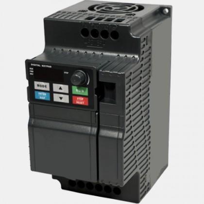 Falownik 1-fazowy 1,1kW 230VAC Sanyu SXE0022T2B