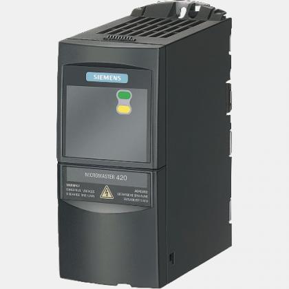 Falownik wektorowy 0,12kW 230VAC Siemens 6SE6420-2AB11-2AA1