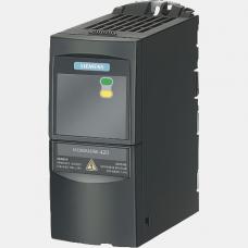 Falownik wektorowy 0,37kW 230VAC Siemens 6SE6420-2AB13-7AA1