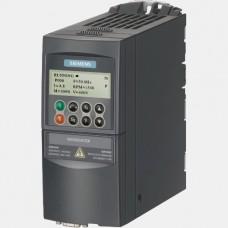 Falownik wektorowy 0,37kW 230VAC Siemens 6SE6440-2AB13-7AA1