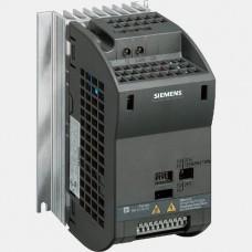 Falownik Sinamics G110 6SL3211-0AB11-2BA1 Siemens 1-fazowy o mocy 0,12 kW