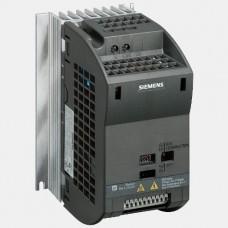 Falownik Sinamics G110 6SL3211-0AB15-5BA1 Siemens 1-fazowy o mocy 0,55 kW