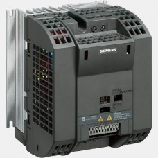 Falownik Sinamics G110 6SL3211-0AB21-1UA1 Siemens 1-fazowy o mocy 1,1 kW