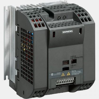 Falownik Sinamics G110 6SL3211-0AB21-5UA1 Siemens 1-fazowy o mocy 1,5 kW