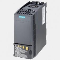 Falownik Sinamics G120C 6SL3210-1KE11-8UB2 Siemens 3-fazowy o mocy 0,37/0,55 kW