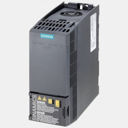 Falownik Sinamics G120C 6SL3210-1KE13-2UF2 Siemens 3-fazowy o mocy 0,75/1,1 kW