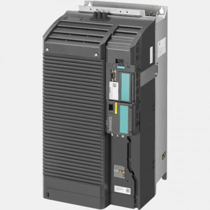 Falownik Sinamics G120C 6SL3210-1KE31-4UF1 Siemens 3-fazowy o mocy 55/75 kW