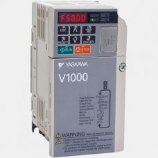 Falownik CIMR-VC4A0038FAA Yaskawa V1000 3x400 VAC 15/18,5 kW